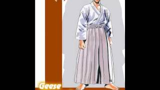 Fatal Fury - Geese ni Kissu (Geese Howard Theme) OST