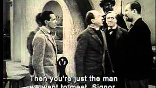 THE CHALLENGE (1939) - Full Movie - Captioned
