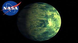 الناسا تكشف عن خمس كواكب ستشكل أسوء كابوس للبشرية..!!