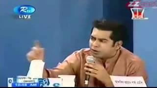 Andalib Partho & Mahi B Chowdhury.avi