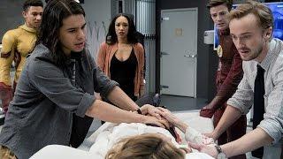 The Flash Season 3 Episode 18