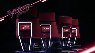 شاهدوا الليلة مواهب الفرق الاربعة في العرض المباشر الثالث من The Voice