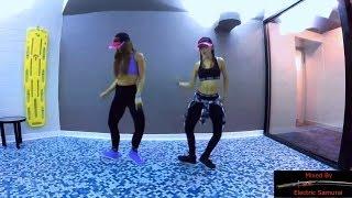 Progressive Psytrance mix May 2017 [ Shuffle Dance edition]