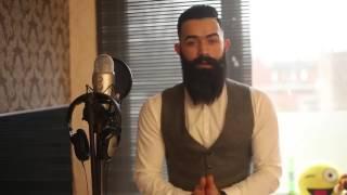 شاب من سوريا يغني اغنية  klay bbj بركان