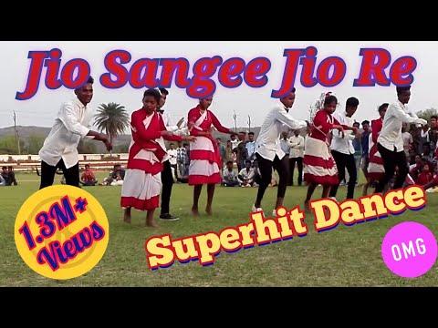 Xxx Mp4 Jio Sangi Jio Re Nagpuri Song With Dance Jamalpur S Couple 3gp Sex