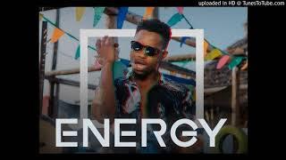 G-Nako- Energy