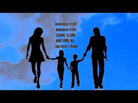 SALAMAT-LIBERAL ft.HUKOM