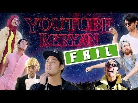 YouTube ReRyan FAIL