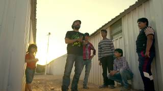 إعلان زين لرمضان 2015   |   Zain 2015 Ramadan TVC