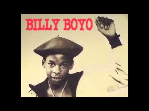 Billy Boyo-One Spliff A Day