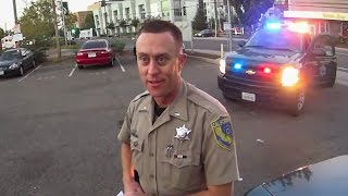 POLICE vs. BIKERS | PULLOVERS & ENCOUNTERS 2017 | [Episode 15]