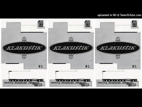 Kla Project - Klakustik #1 (1996) Full Album mp3