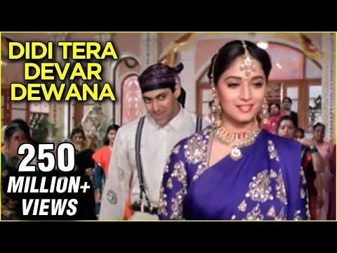 Xxx Mp4 Didi Tera Devar Deewana Hum Aapke Hain Koun Lata Mangeshkar Amp S P Balasubramaniam 39 S Hit Song 3gp Sex