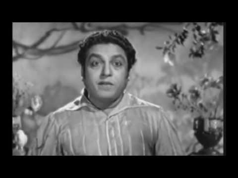Vana Sundari 1951 --   Ennum Ezhuthum Iru