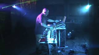The Garwin Project - Live At Awakenings 16-09-17