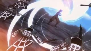 AMV Fairy Tail Natsu Vs Zeref \/ Erza vs kyouk