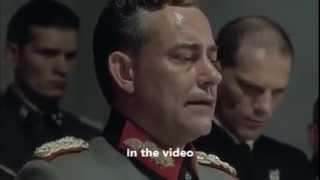 hitlers reaction to MSU sextape