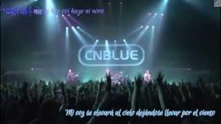CNBLUE Voice [SubEspañol + Karaoke]