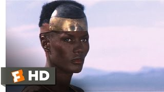 Conan the Destroyer (1984) - Zula Joins the Group Scene (4/10) | Movieclips