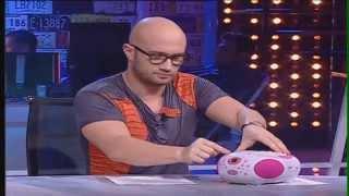 iComedy Antena1 - Faza cu scena din Iubiri Secrete (Editia din 20 septembrie 2013)