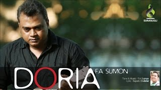 F A Sumon - Doriya | Bangla New song 2017 | Suranjoli