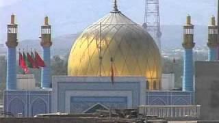 Sehwan Di Dharti - Shani Arshad Ali.mov