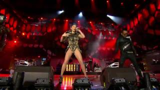 Black Eyed Peas - Boom Boom Pow (2010 FIFA World Cup' Kick-off Concert)