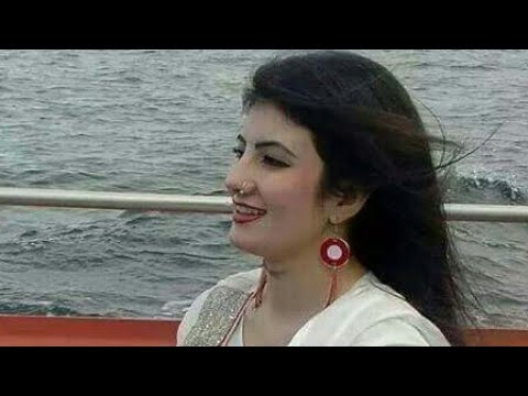 Madam Nazia Iqbal