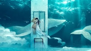 Chant des Baleines Relaxation Bien-Etre avec l'Océan et la Mer. Whale Sounds of the Ocean