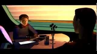 Descent 3 Cinematic Movie (All cut-scenes)