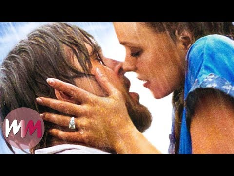 Xxx Mp4 Top 10 Most Iconic Movie Kisses 3gp Sex