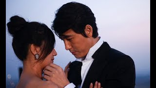 Soo Ae & Jung Woo Sung - Athena's Love (FMV)