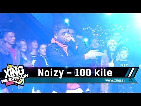 Noizy - 100 kile (Xing me Ermalin)