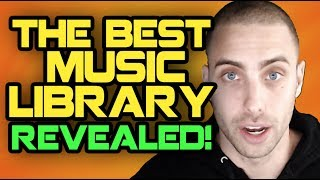 The+Best+Music+Library+Revealed%21