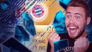 EINDELIJK EEN DURE SPELER!!! | FIFA 17 PACK OPENING #2
