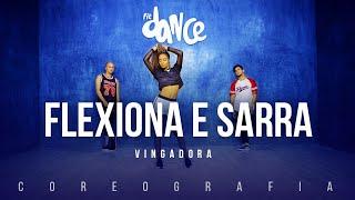 Flexiona e Sarra - Vingadora    FitDance TV (Coreografia) Dance Video