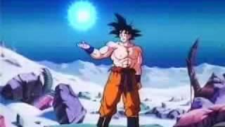 Goku vs Dr Wheelo part 6