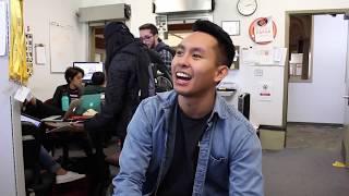 College Of Marin: the Summer Bridge Video