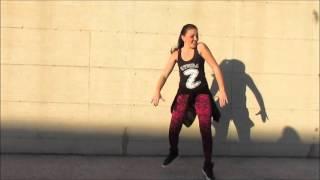 ZUMBA - Pinga - Sak Noel, Luka Caro, Ruben Rider ft. Sito Rocks By Jenny la Zumbera