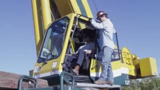 Enabling Crane Operators Training Evolution with Simulation