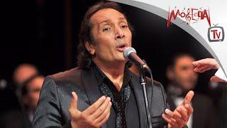 Aly El Haggar - أغنية مرمر زماني للفنان علي الحجار من حفل ساقية الصاوي