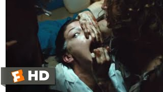 Invoking 4: Halloween Nights (2017) - Hold Your Tongue Scene (6/10) | Movieclips