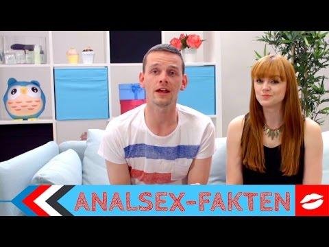 Xxx Mp4 ► ANALSEX FAKTEN ◄ DAS Musst DU Wissen Dr Sommer TV 3gp Sex