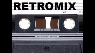 mix retro techno style h2o lagoa MIKE WAY