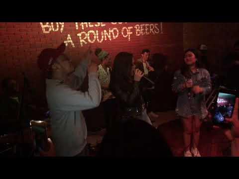 Xxx Mp4 LaLaHuTa Amp Marion Jola Jangan Live At Beerhall 3gp Sex