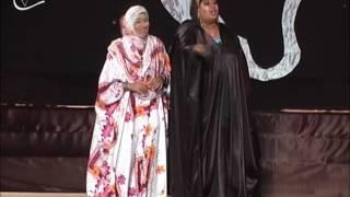 مسرحيه الرعب ليلة خميس كامله للمخرج احمد معروف اليافعي