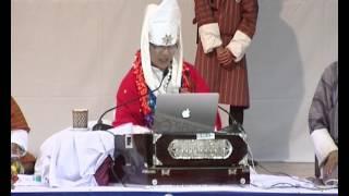 Bhutan : Master (Part 2)