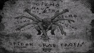 GIZMO & MKULTRA - VIRUS (PROD. THEPOOLBOI)