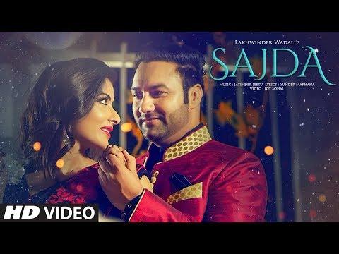 Xxx Mp4 Sajda Lakhwinder Wadali Full Video Song Jatinder Jeetu Latest Punjabi Songs 2017 T Series 3gp Sex