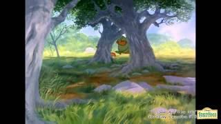 Robin Hood - Que días más feliz [Audio Latino]